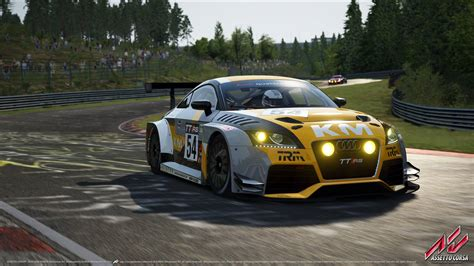 audi tt rs race car more assetto corsa ready to race images r8 lms tt rs