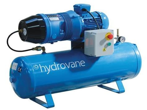 Chion Rotorch Rotary Air Compressor by Rotary Vane Air Compressor At Rs 75000 Vane Compressor Id 14799920412