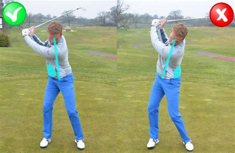 golf swing power leaks weight transfer in the back swing me and my golf