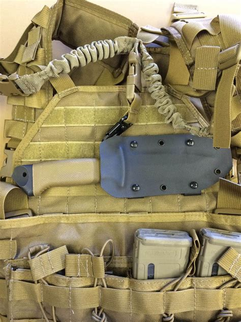 kydex sheath molle attachment 25 best ideas about molle attachments on molle gear tactical pouches and car seat