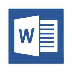 Office Word Microsoft Ms Office Services Suite Windows Word Icon