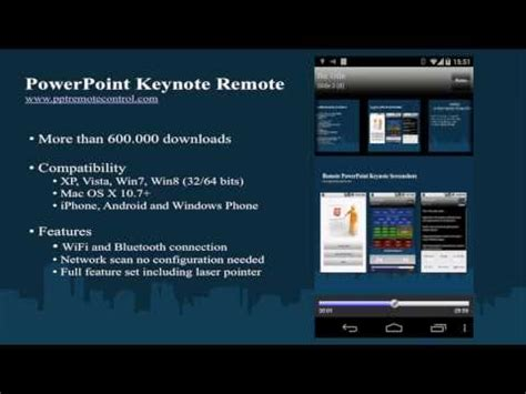 powerpoint keynote remote pro apk remote for powerpoint keynote android apps on play