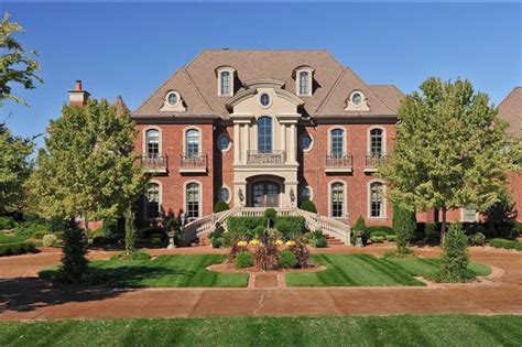 2 Story Home Floor Plans 14 000 Square Foot Traditional Mansion In Brentwood Tn