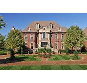 14000 Square Foot Traditional Mansion In Brentwood TN  HOTR