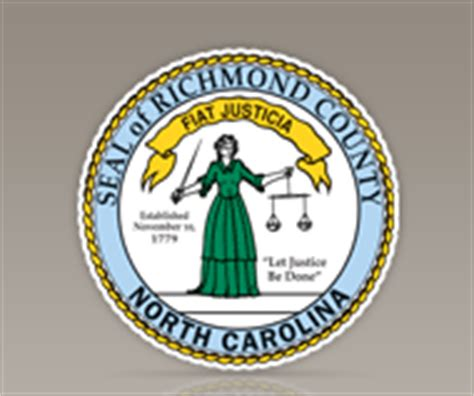 Richmond County Divorce Records Richmond County Nc Register Of Deeds