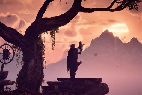 jeffrey wright horizon zero dawn horizon zero dawn beginner s guide polygon