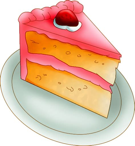 cake clipart free cake clipart clipart and things clip