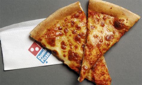 domino pizza cheese domino s report record profit qsr media qsr news for