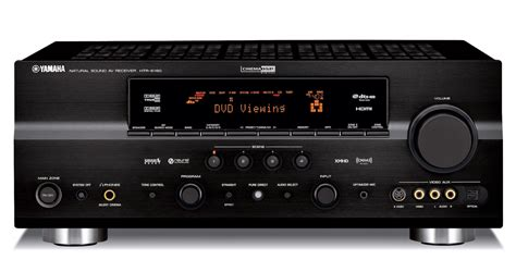 Audio Power Lifier Yamaha Hdmi yamaha htr 6160 av receiver audiobaza