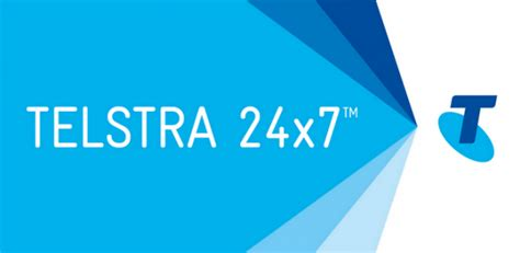 telstra mobile help telstra launches quot telstra 24x7 quot app to help manage your