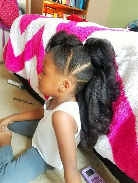 Kid Hairstyles by 1405 Best Black Hair Images On