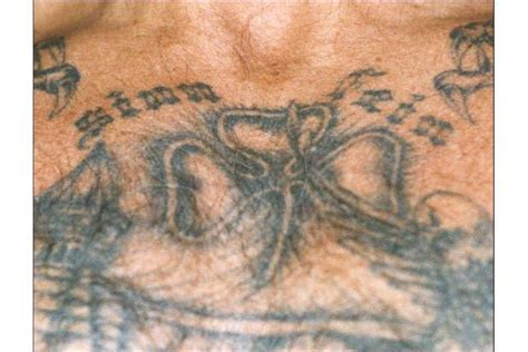 irish mob tattoos photo 6 white tattoos photo gallery