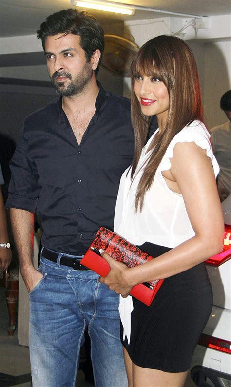 priyanka chopra and harman baweja film priyanka chopra locked eyes with her ex lover harman