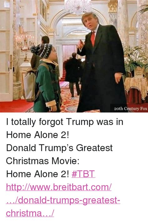 trump s home alone 2 cameo makesandcastlesnotwar