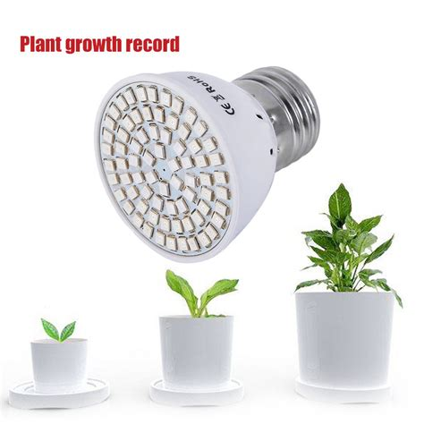 led lights and plant growth led grow light plant growth light l holder clip for
