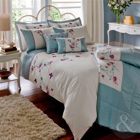 edredones de matrimonio catherine lansfield o cama de matrimonio de funda de