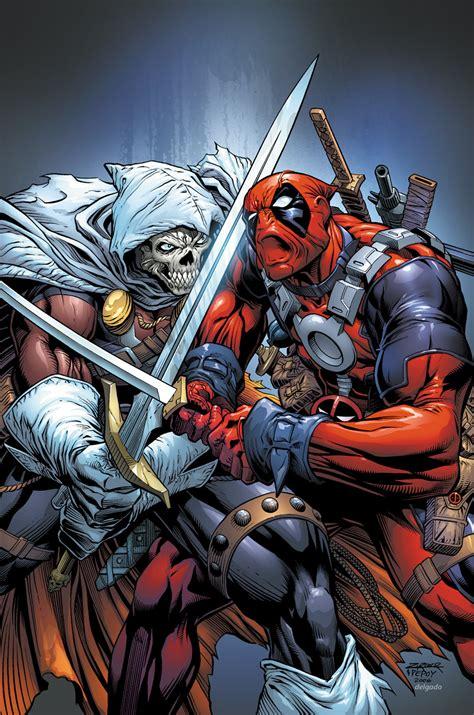 wolverine deadpool wolverine vs deadpool 100 serious battles comic vine