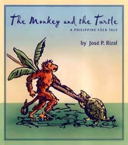 monkey turtle tahanan books