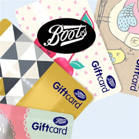 Boots Gift Card - e 01 11 15 win a 163 50 boots gift card beautyontrial