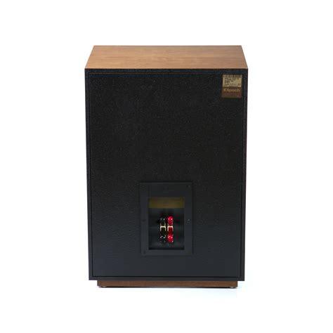 Klipsch Floor Speakers by Heresy Iii Floorstanding Speakers Klipsch