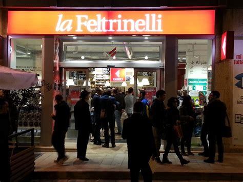 libreria feltrinelli lecce tutti pazzi per la nuova feltrinelli di lecce paisemiu