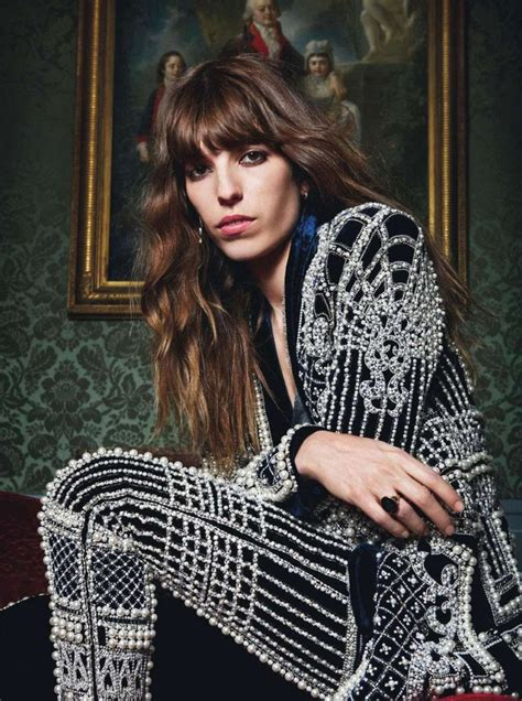 Qa Model Designer Lou Doillon by 69 Best Images About Lou Doillon On Muse Lou