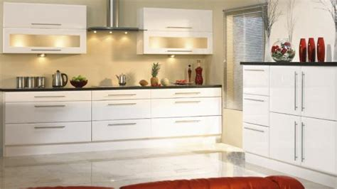 white high gloss kitchen cabinets paint kitchen cabinets high gloss white quicua com