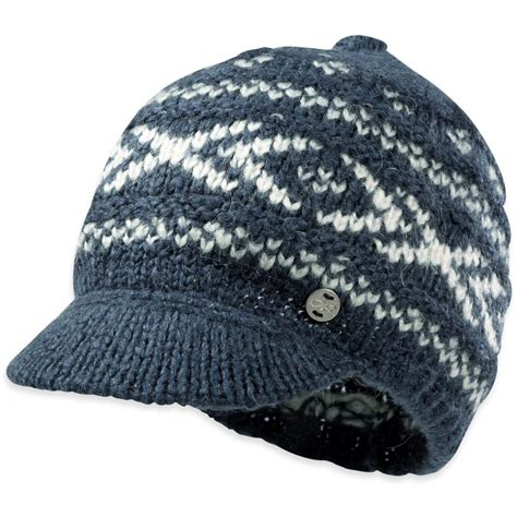outdoor research karia visor beanie s up to 70