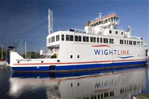 Cheap ferries provided by Wightlink from Cheap.co.uk