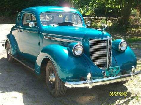 1938 chrysler coupe 1938 chrysler royal coupe 1931 to 1940 carz