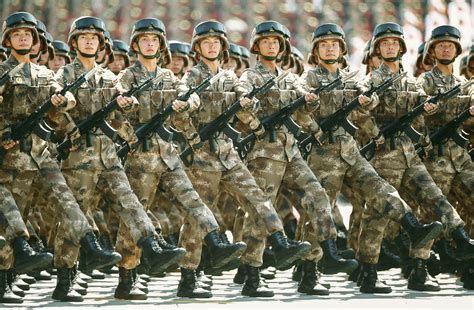for soldiers china s rising threat why india should worry