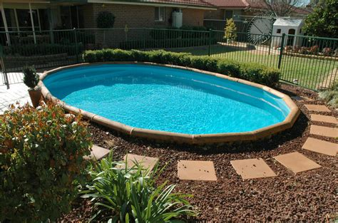 Putting Above Ground Pool Inground Pool Design Ideas In Ground Swimming Pool Designs
