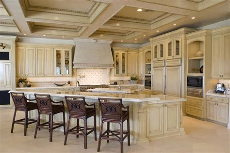 tuscan style homes interior tuscan kitchen carmellalvpr