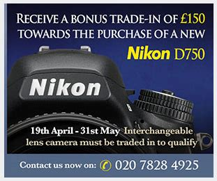grays of westminster new and second hand nikon offers