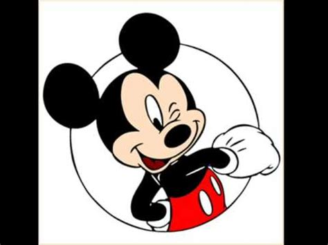 mickey mouse is dead subhumans youtube