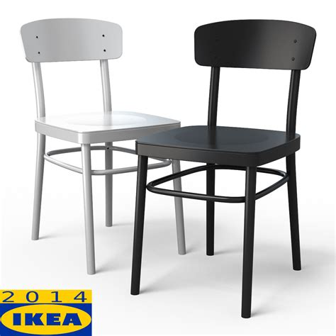 stl finder 3d models for ikea pello chair