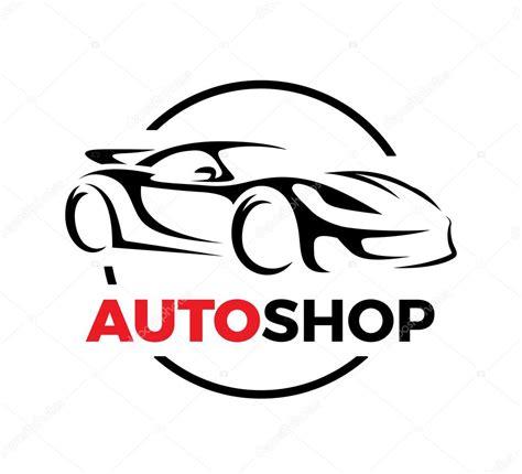 logo auto 2000 concept design of a super sports vehicle car auto shop