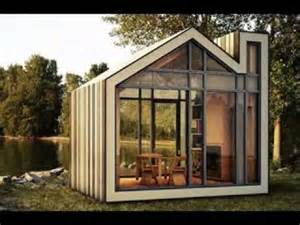 Shed Style House Plans diy decorating ideas for small garden office youtube
