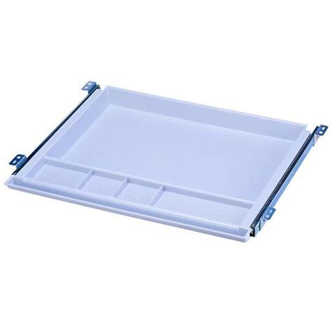 under desk paper tray under desk tray best home design 2018