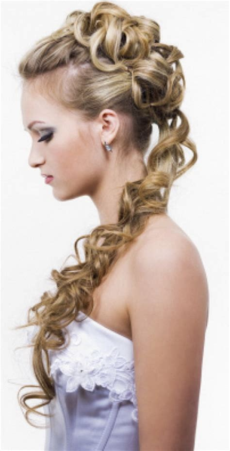 summer wedding hairstyles for hair
