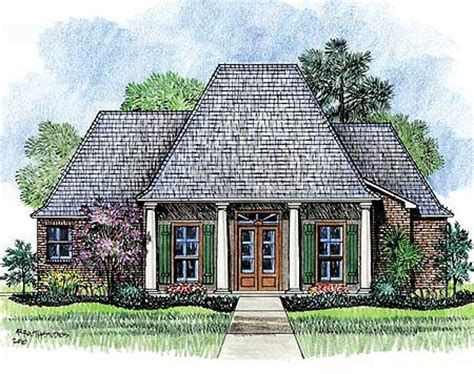 louisiana house plans architectural designs