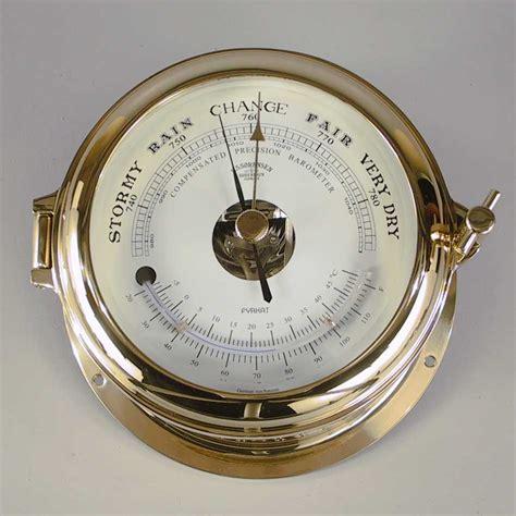 barometer history video  construction