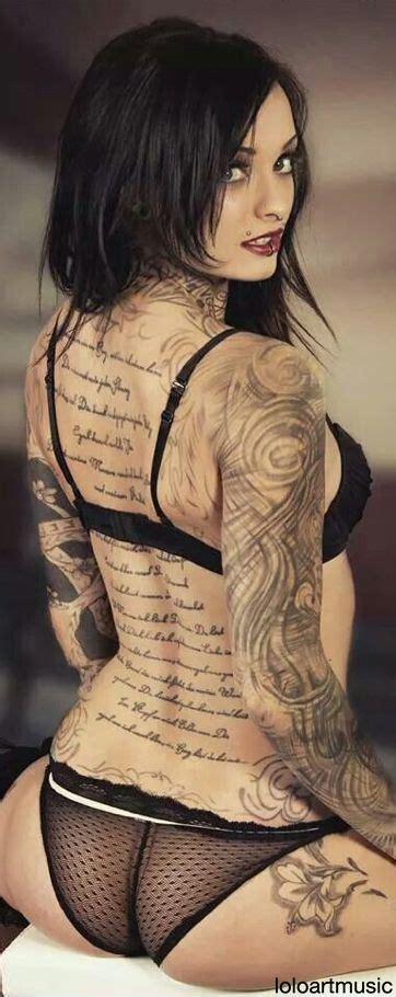 tattoo girl rock 790 best tattoos images on pinterest tatoos