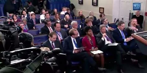 White House News White House Reporters Question Limits On Photo Access At