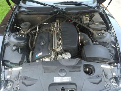 airbag deployment 2007 bmw z4 m engine control black 2007 bmw m z4 hard top coupe