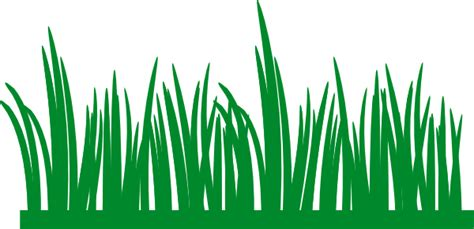 gambar rumput format png grass clip art at clker com vector clip art online
