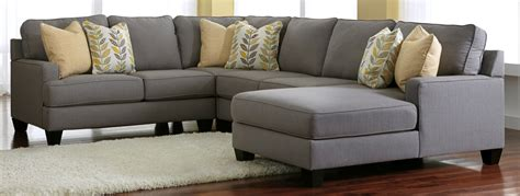 ashley furniture grey sofa furniture awesome grey ashley furniture sectional sofas