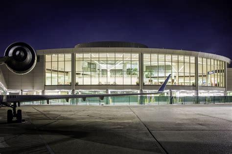 Baton Rouge Metropolitan Airport Extension Whlc | gallery of baton rouge metropolitan airport extension