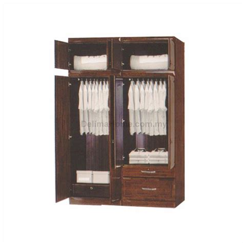 Wardrobe Sets Sale by Bedroom Set 8 Doors Wardrobe Cappuccino For Sale