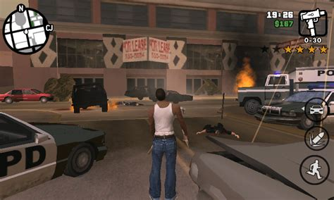gta 3 apk data gta san andreas lite v8 powervr gpu 240mb